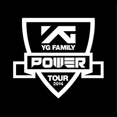 BIGBANG、2NE1、Epik High、LEE HI、WINNER and more…「YG Family World Tour 2014 -POWER- in Japan」