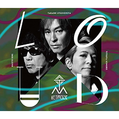 TM NETWORK「LOUD」