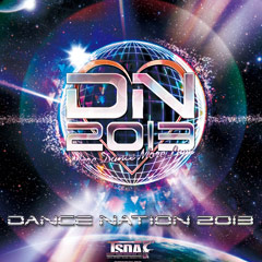 JSDA presents DANCE NATION
